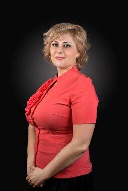 Юлия березняк
